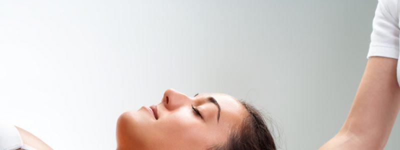 Terapia czaszkowo-krzyżowa